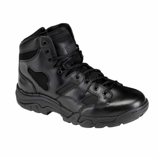 "5.11 Tactical Mens 5.11 Taclite™ 6"" Side Zip Boot-5.11 Tactical"