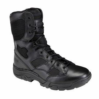 "5.11 Tactical Mens 5.11 Taclite™ 8"" Side Zip Boot-5.11 Tactical"