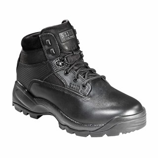 "5.11 Tactical Womens A.T.A.C. 6"" Side Zip Boot-5.11 Tactical"