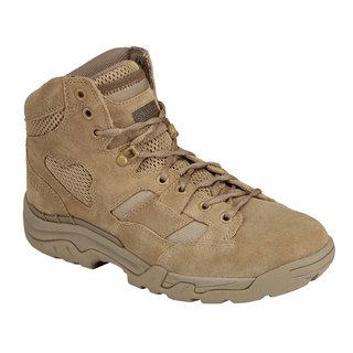 Men 5.11 Taclite™ 6 Coyote Boot From 5.11 Tactical-