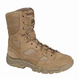 "5.11 Taclite™ 8"" Coyote Boot From 5.11 Tactical"