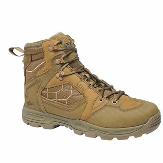5.11 Tactical Men Xprt 2.0 Tactical Desert Boot-511