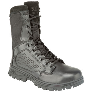 "5.11 Tactical MenS Evo 8"" Boot With Sidezip-511"