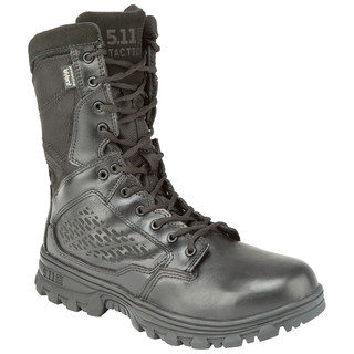 5.11 Tactical Men Evo 8 Waterproof Boot With Sidezip-