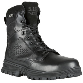 "5.11 Tactical MenS Evo 6"" Waterproof Boot With Sidezip-5.11 Tactical"