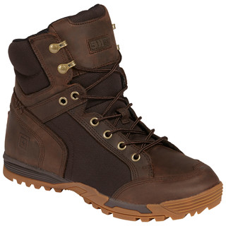 "Pursuit Advance 6"" Boot"