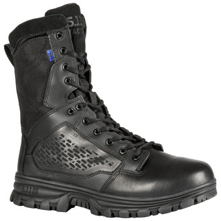 5.11 Tactical Men Evo 8 Insulated Side Zip Boot-