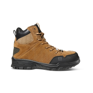 5.11 Tactical MenS Cable Hiker Carbon Tac Toe Boot-
