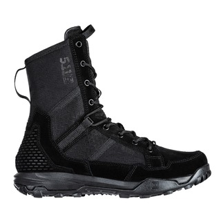 Men 5.11 A/T™ 8 Non-Zip Boot From 5.11 Tactical-
