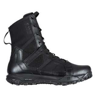 MenS 5.11 A.T.L.A.S.™ 8 Side Zip Boot From 5.11 Tactical-
