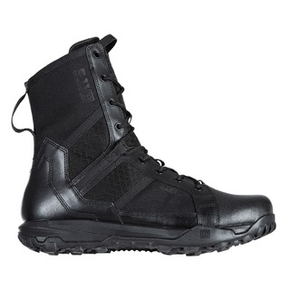 Men 5.11 A/T™ 8 Side Zip Boot From 5.11 Tactical-