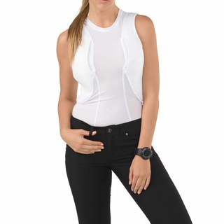 Women' S Sleeveless Holster Shirt