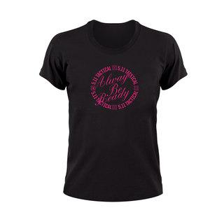 ABR Circle T-Shirt - Women's