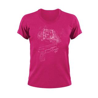 Smokin' Hot T-Shirt - Women's