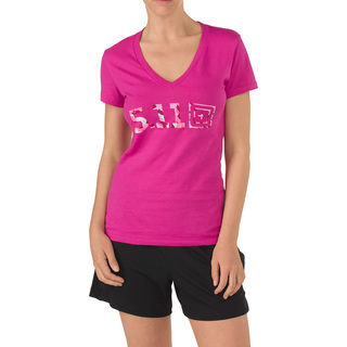 5.11 Tactical Womens Urban Assault T-Shirt