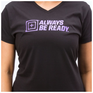 5.11 Tactical Womens Abr T-Shirt