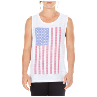 5.11 Tactical Flag Grid Tank-5.11 Tactical