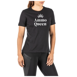 31022MQ 5.11 Tactical Ammo Queen Tee-