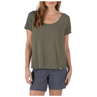 5.11 Tactical Riley Short Sleeve Top-