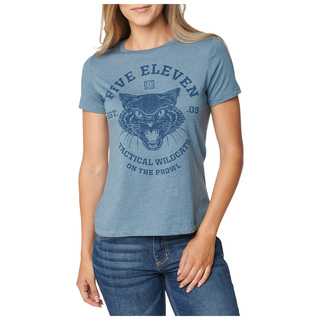 5.11 Tactical Womens Wildcat Tee-