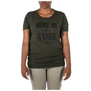 5.11 Tactical Women Home On The Range Tee-