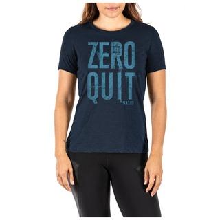 5.11 Tactical Womens Zero Quit Tee-