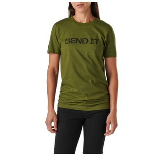 5.11 Tactical Womens Send It Tee-