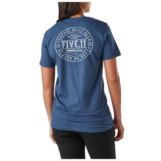 5.11 Tactical Womens Camp Emblem Tee-