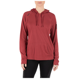 5.11 Tactical Women Womens Cruiser Porformance Hoodie-
