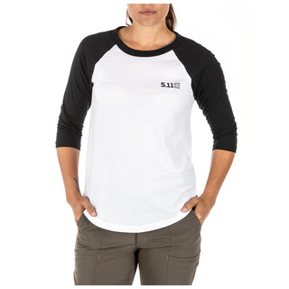 5.11 Tactical Women Performance Baseball Tee-