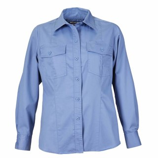 36109 Station Non-Nfpa Class-A Long Sleeve Shirt