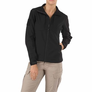 WOMENS SIERRA SOFTSHELL