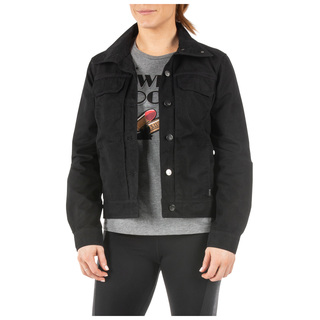 5.11 Tactical Women Penelope Canvas Jacket-