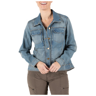 5.11 Tactical Women Penelope Denim Jacket-
