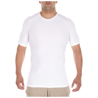 Tight Crew Short Sleeve Shirt