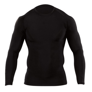 Tight Crew Shirt - Long Sleeve