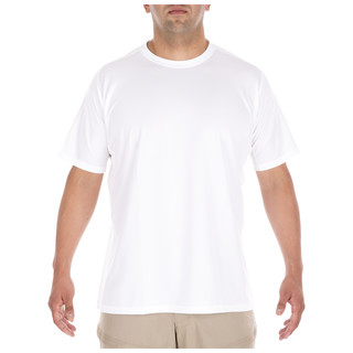 5.11 Tactical Mens Loose Fit Crew Shirt-5.11 Tactical