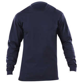 5.11 Tactical MenS Station Wear Long Sleeve T-Shirt-