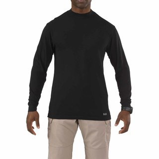 5.11 Tactical MenS Cotton Winter Mock-511