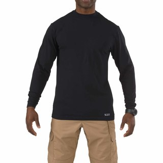 5.11 Tactical MenS Cotton Winter Mock