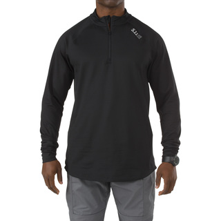 5.11 Tactical MenS Sub Z Quarter Zip-511