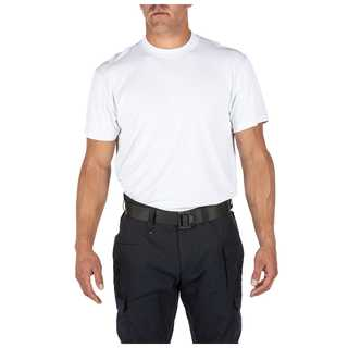 5.11 Tactical MenS Performance Utili-T Short Sleeve 2-Pack-