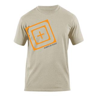 5.11 Tactical MenS Slant Scope T-Shirt
