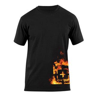 5.11 Tactical MenS Fire Scope T-Shirt
