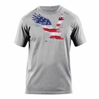 5.11 Tactical MenS United We Stand T-Shirt