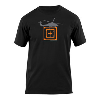5.11 Tactical MenS Rappel T-Shirt