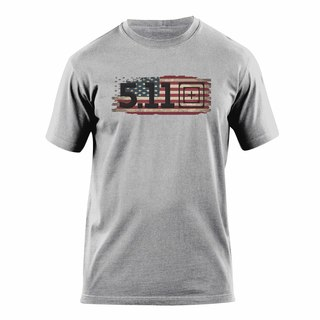 5.11 Tactical MenS Old Glory T-Shirt