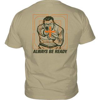 Target Zero T-Shirt
