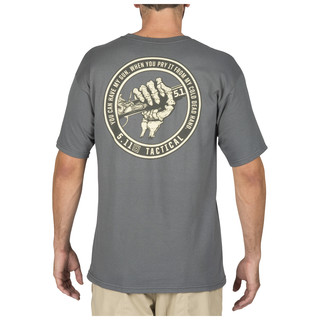 5.11 Tactical MenS Cold Hands T-Shirt