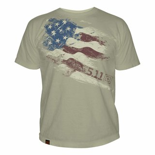 5.11 Tactical MenS Still There T-Shirt